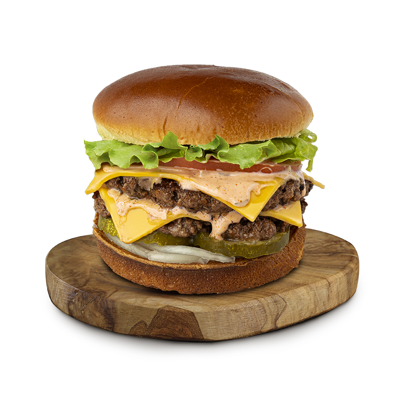 That Cheeseburger