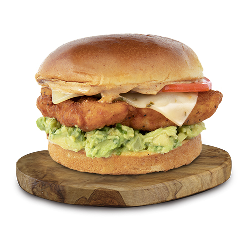 Chipotle Jack Chicken
