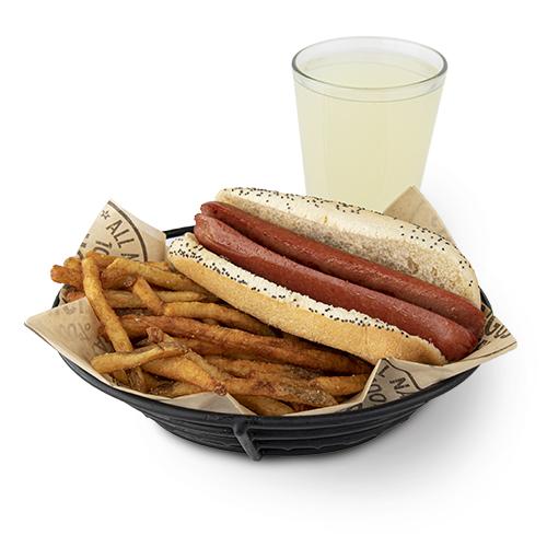 Kids' Hot Dog